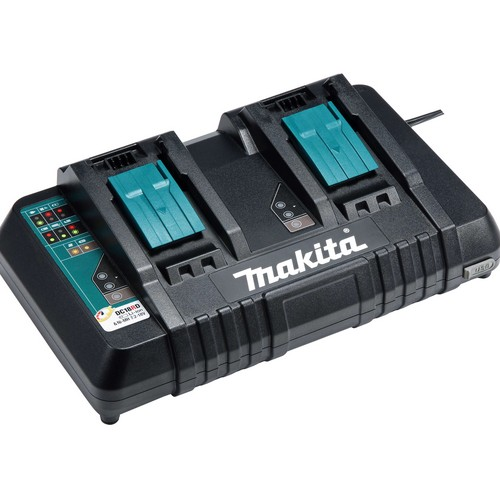 Makita Duo acculader